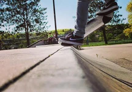 Opinion: Skate park warrants a face lift