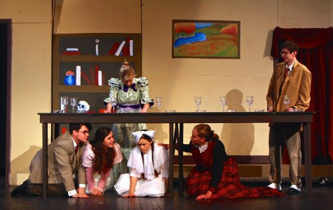 Chemical Imbalance opens this weekend