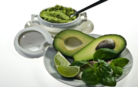 It's good! Superbowl snacks that won't make you fat