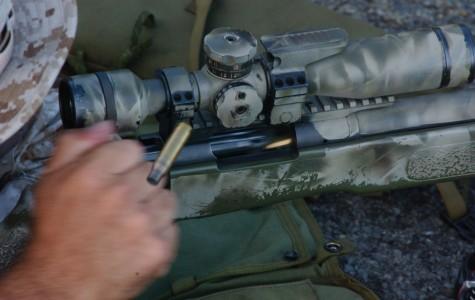 Taking aim at American Sniper