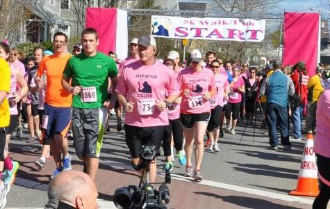Run for Ritzer