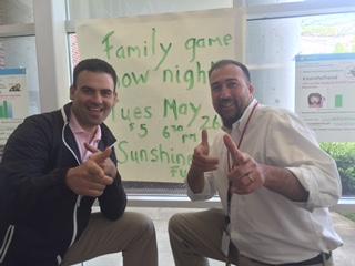 Game show night to benefit Sunshine Fund