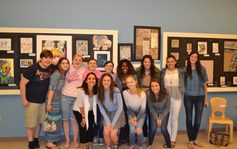 Free admission to honors art exhibit