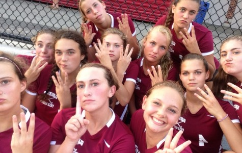 Field hockey starts off the year strong