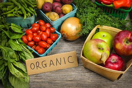 Why I eat organic