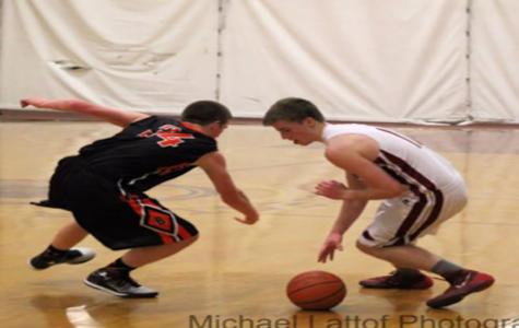 Boys' basketball season comes to an end