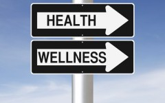 Free health and wellness offering for teens
