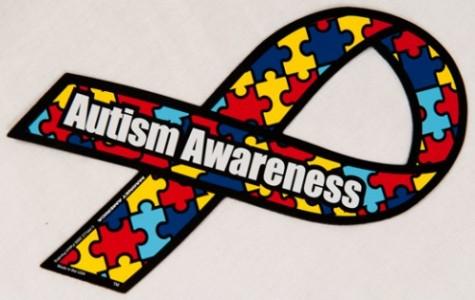 Freshman Aparo speaks out for Autism