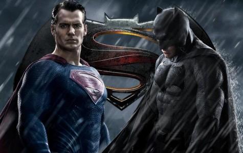 Opinion: Batman v Superman – A super flop?