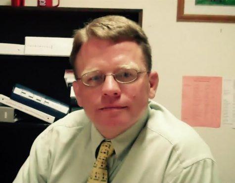 GHS says farewell to Principal Anderson