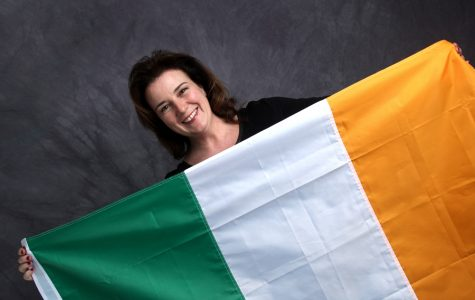 English teacher Mary Kate Canavan to study in Ireland
