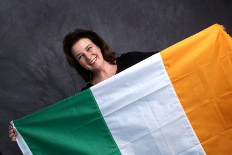 English teacher Mary Kate Canavan to study in Ireland