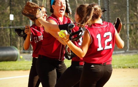 Softball advances to semifinals