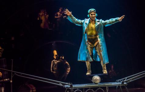 "Cirque du Soleil brings ""Kuriosity"" to a new level"