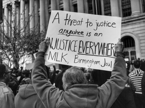 Opinion: Black Lives Matter