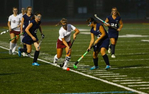 Field hockey shuts out Beverly