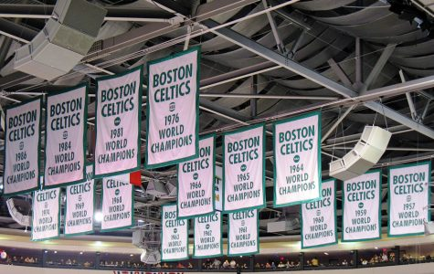 High hopes in Beantown as Celtics enter new season