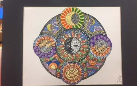 Silent auction to benefit Art Club