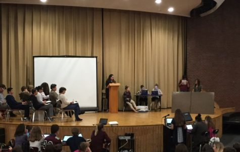 O'Maley students go on trial