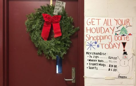 DECA the halls with a holiday sale
