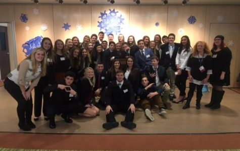 DECA students move on to states