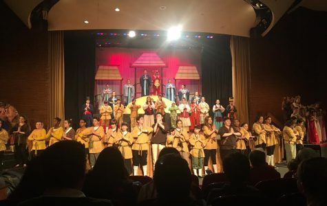 O'Maley's spring musical is a must see