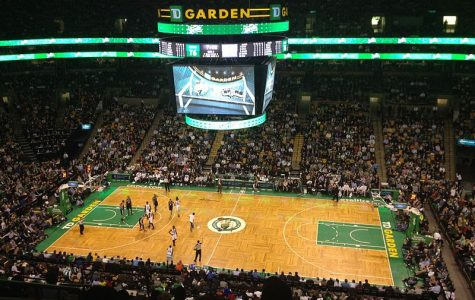 Celtics eye post season success