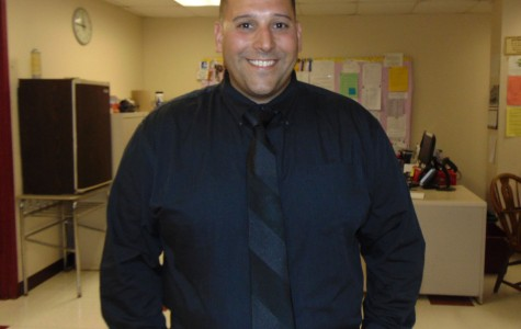 GHS welcomes new dean of students