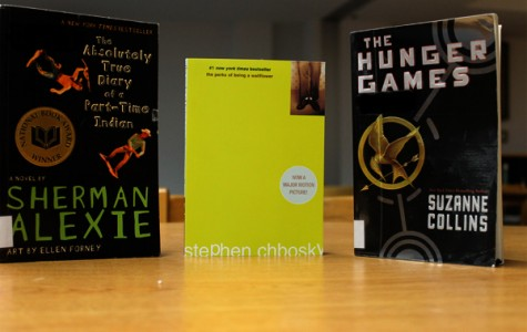 Gloucester High promotes banned books