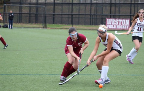 Promising field hockey season comes to a close