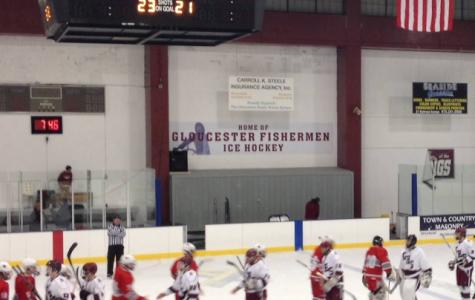 Fishermen hockey season looks promising