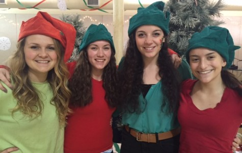 Interact brings holiday cheer to Pathways