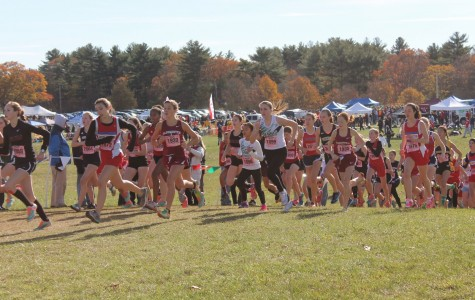 Eastern Massachusetts division 4 cross country teams