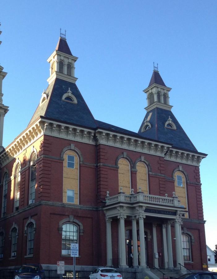 Gloucester+City+Hall