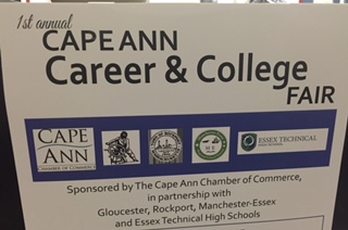 College and career fair at GHS