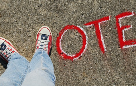 Have you registered to vote? Here's how: