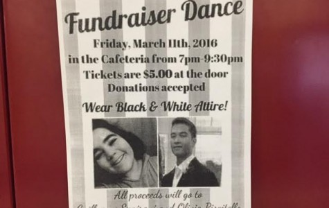 Upcoming dance will help students in need