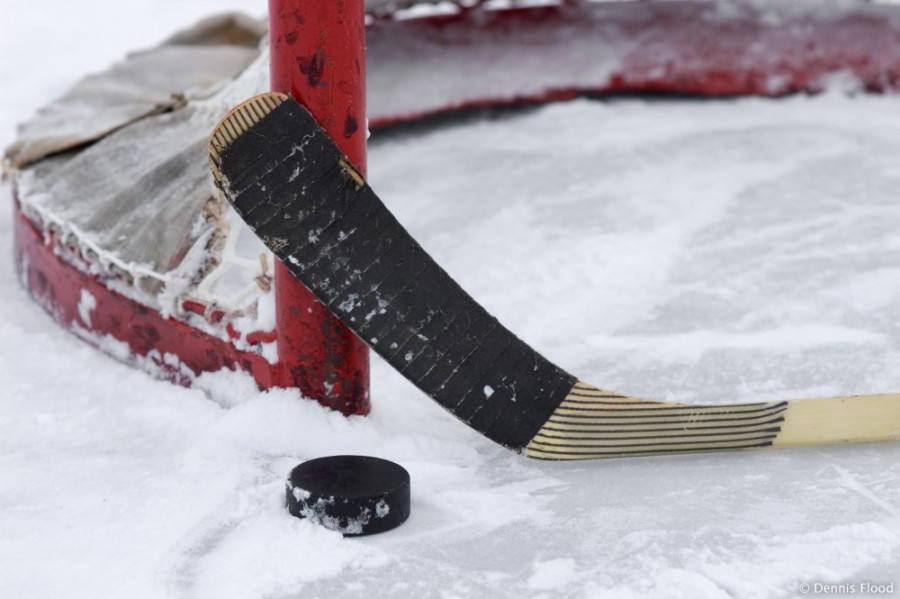 Fishermen hockey falls to Lincoln-Sudbury