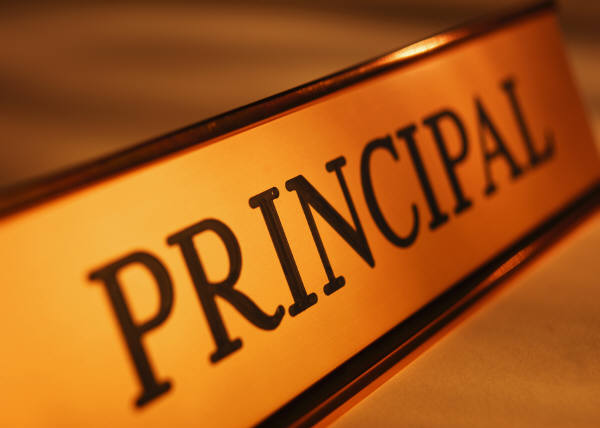 GHS to have a new principal