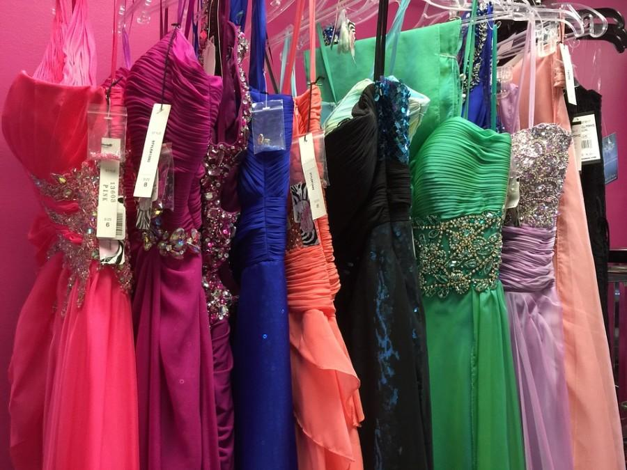 Perfect prom for the perfect price