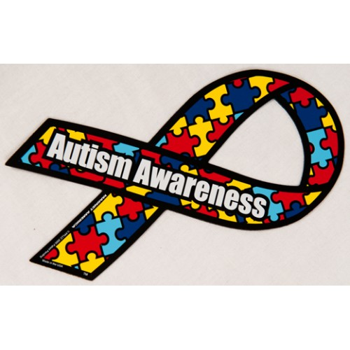 Freshman Aparo speaks out for Autism