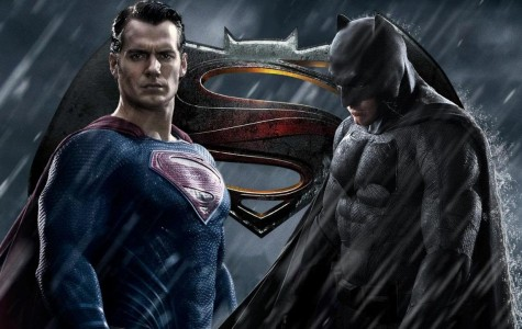 Opinion: Batman v Superman – A super flop?