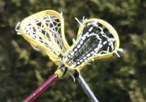 Girls lax beats Winthrop, shows promise