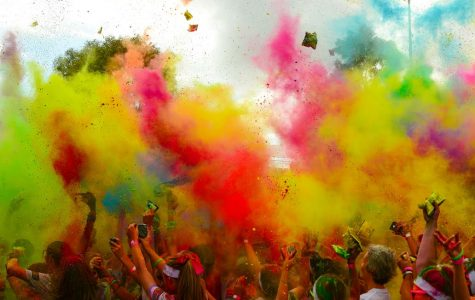 Color your run