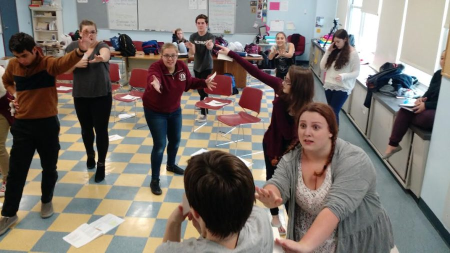 BTC+workshop+shakes+up+Shakespeare