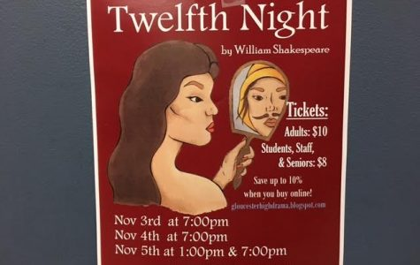 GHS drama takes on Shakespeare