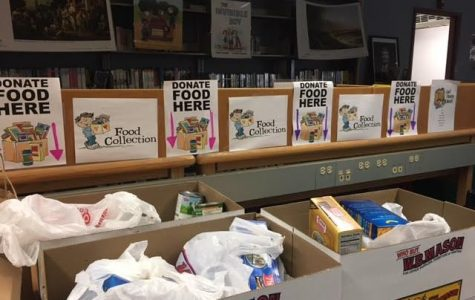 NHS and Student Council lead charity efforts