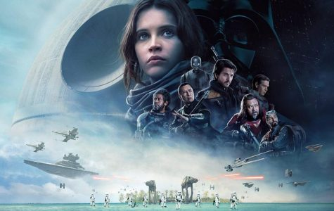 Rogue One hits theaters this weekend