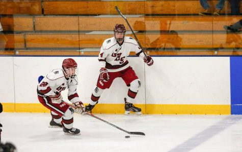 Gloucester hockey shuts out Revere