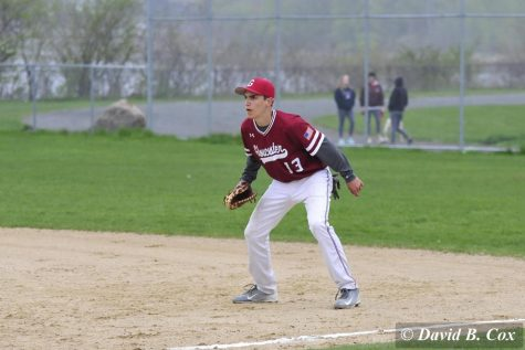 Gloucester baseball tops Saugus